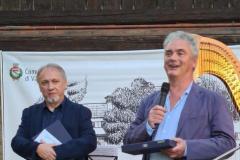 Paolo Ciampi e Federico Pistone