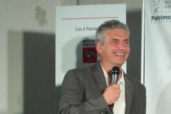 Paolo CIAMPI finalista con   Tre uomini a piedi (Ediciclo)