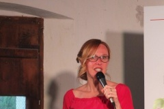 Stefania BACCHINI finalista sezione giornalismo di viaggio